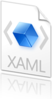 WPF/Silverlight XAML